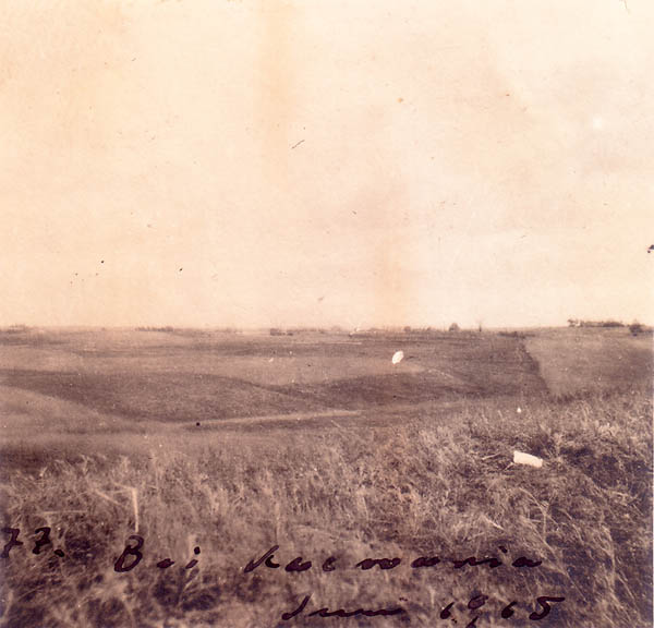 1915 biželis Kalvarija