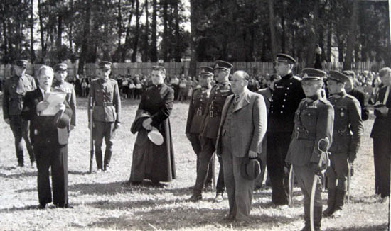 Kalvarija 1939