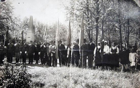 Kalvarija 1937