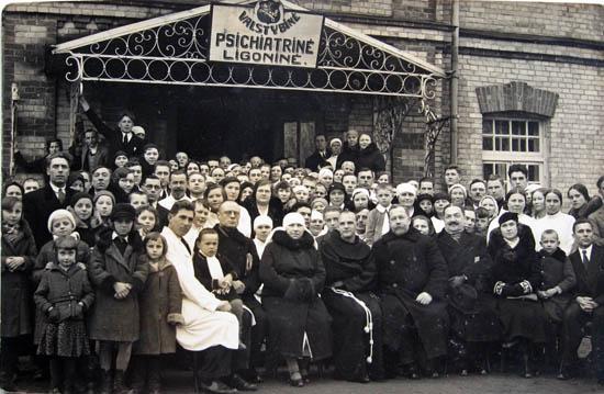 Kalvarija 1934
