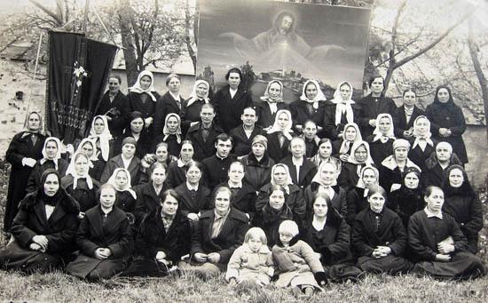 Kalvarija 1932