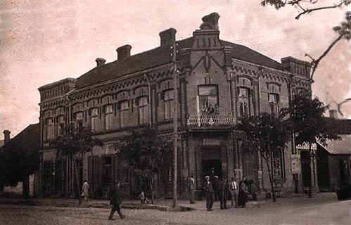 Kalvarija 1925