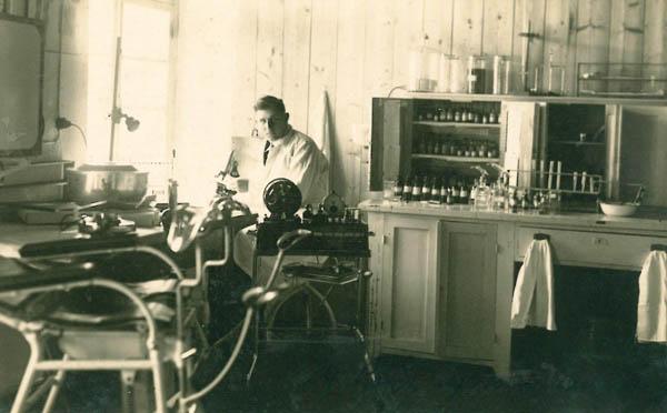Kalvarijos Valstybinė psichiatrijos ligoninė