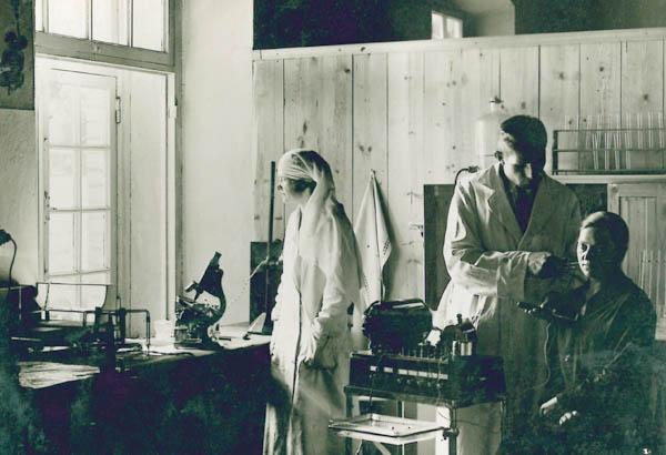Kalvarijos psichiatrinė ligoninė