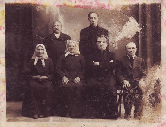 Kalvarija knygnešiai 1935