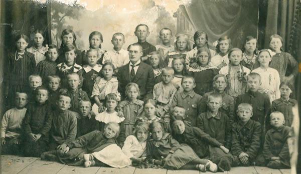 Kalvarija Pradžios mokykla