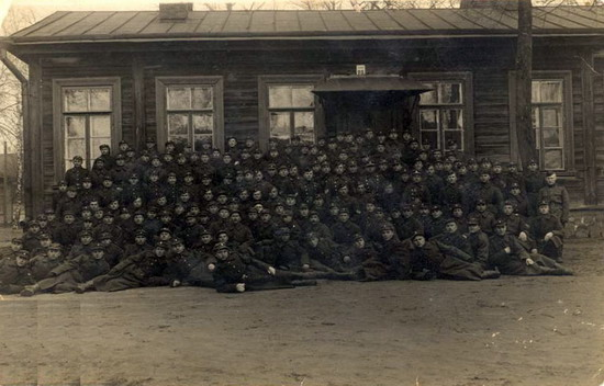 Kalvarija 1926 m. Kariai