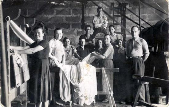 Kalvarija Dvaras 1927