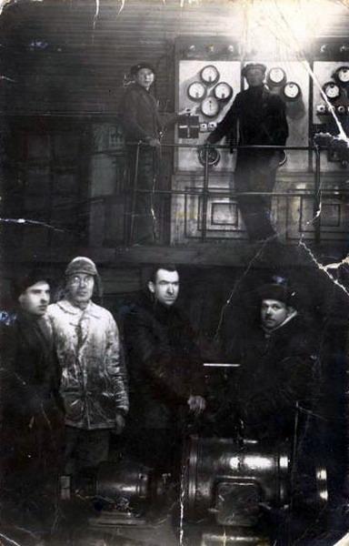 Kalvarija Kalvarijos Lakinskų hidroelektrinė 1938