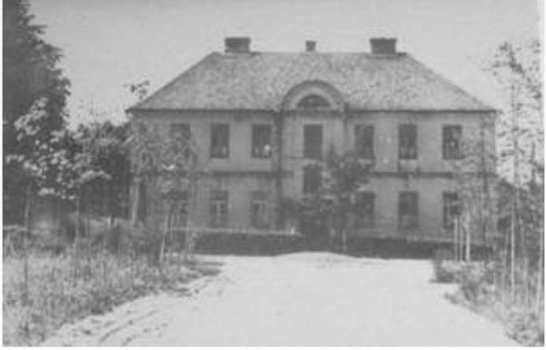 Kalvarijos ligoninė