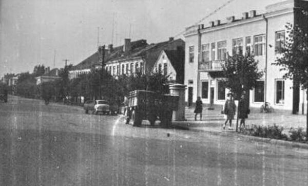 Kalvarijos centras