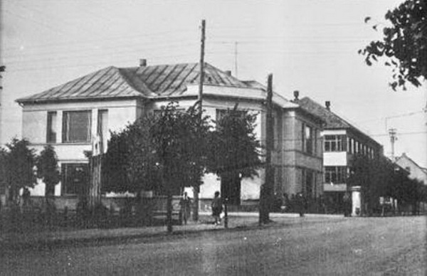 Kalvarija centras