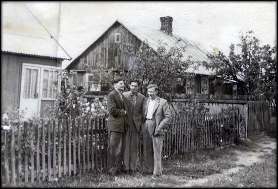 Kalvarija Naujoji g. 1959