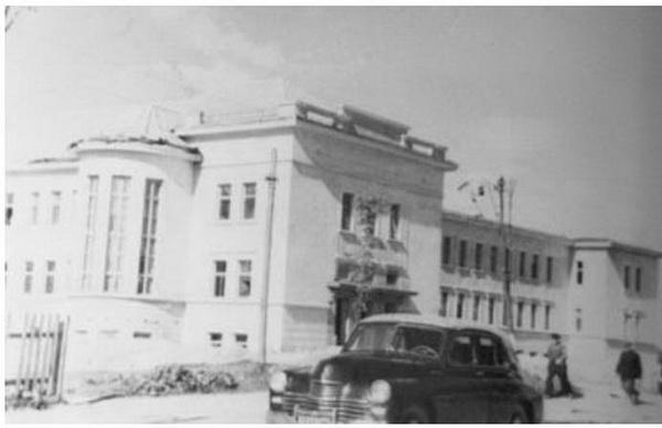Kalvarijos vidurinė mokykla