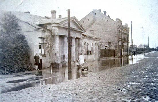 Kalvarija 1948