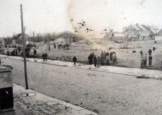 Kalvarija 1946