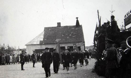 Kalvarija 1953