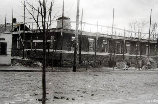 Kalvarija 1958