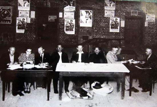 Kalvarija 1940