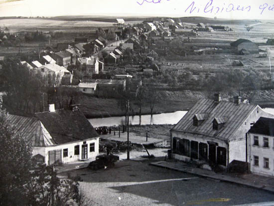 Kalvarija 1959