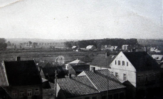 Kalvarija 1943