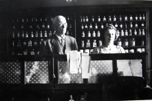 Kalvarija 1949