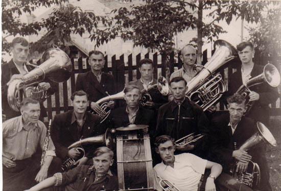 Kalvarija 1956