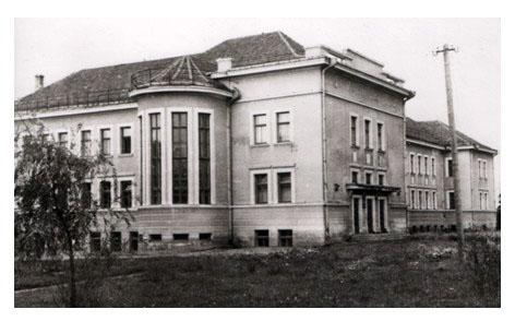 Kalvarijos mokykla 1963