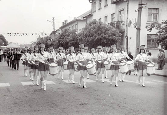 Kalvarija. 1984