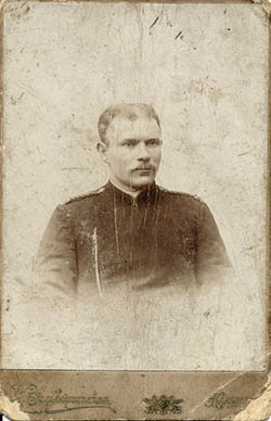 Leonavičius