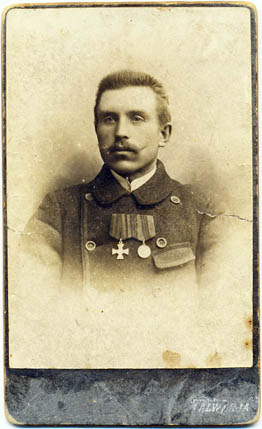 Jokubas Miliunas 1907