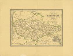Kauno gubernija 1905