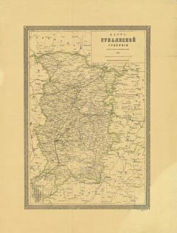 Suvalku gubernija 1902