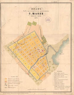 Šiauliai 1877