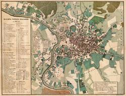 Vilnius, Wilno 1840
