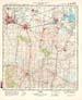 1:50000 soviet map