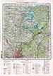 1:200000 soviet maps