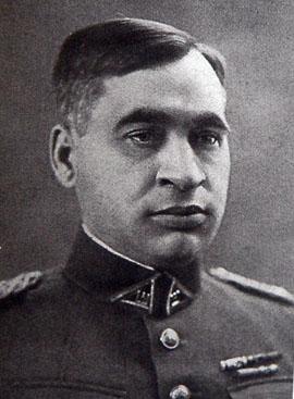 Antanas Krikščiūnas