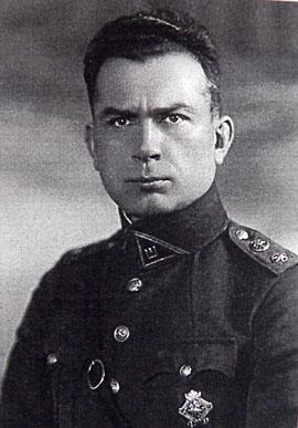 Antanas Kučinskas Kučingis