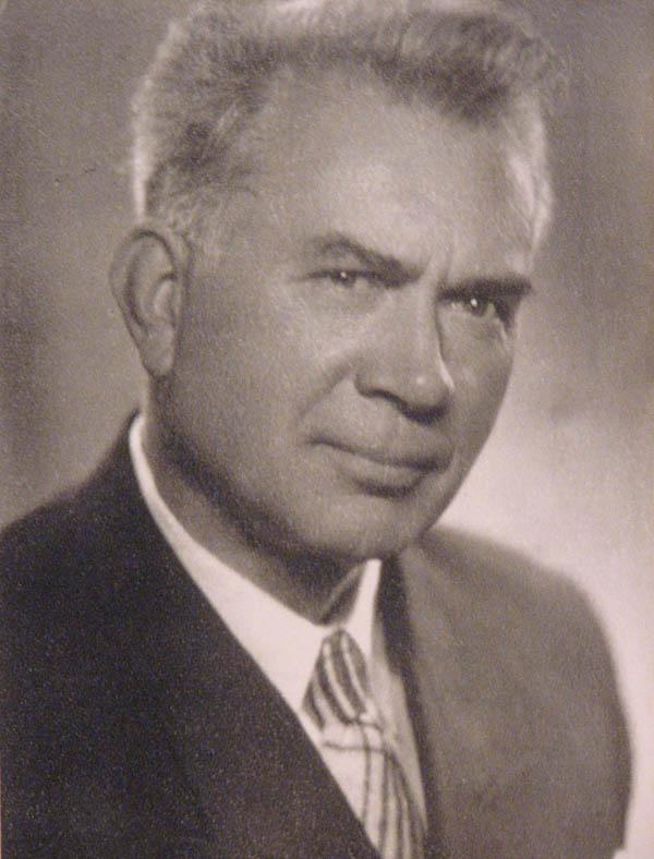 Antanas Kučingis Kučinskas