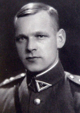 Bronius Lazėnas Lazauskas