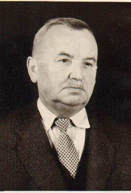 Petras Butrimas