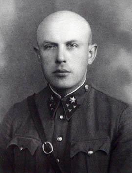 Anicetas Daujotas Vezbergas