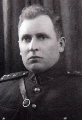 Izidorius Liesis 1901-1993