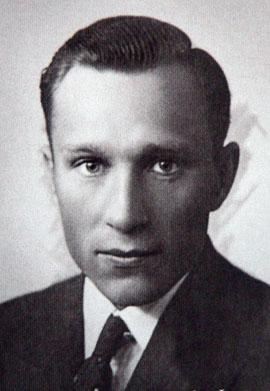 Jonas Lepeška