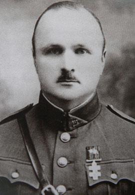 Jonas Vėgėlis 1890-1985
