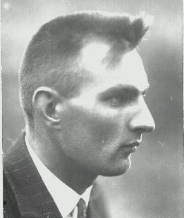Jonas Deksnys