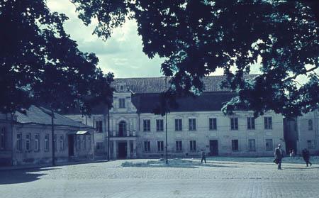 Kaunas, Maironio muziejus