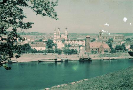 Kaunas Prieplauka