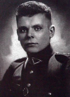 Leopoldas Šileikis